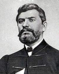 Ante Starčević. Otac domovine