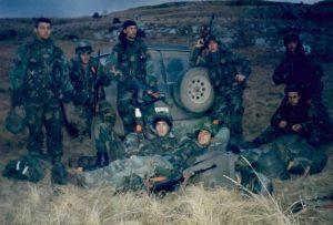 """Operacija """"Južni potez"""" – posljednja zajednička bitka HV i HVO"""