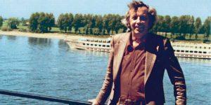 Hrvatski revolucionar u Parizu, kraj omiljene Seine