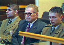 Suđenje Dinku Šakiću