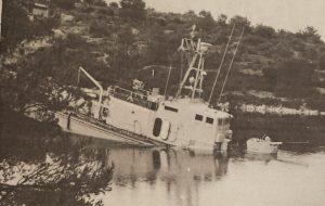 PČ-176 Mukos, Izvor: Slobodna Dalmacija