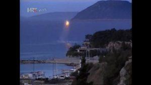 Napad na Split, HRT