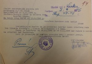 Poslijeratni logor Jasenovac