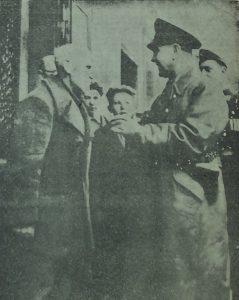 Ante Pavelić u Krapini