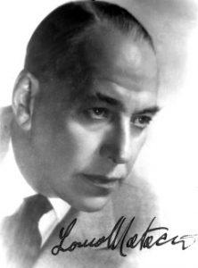 Lovro pl. Matačić