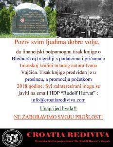 Plakat Ivana Vujčića