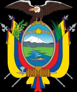 Grb Ekvadora
