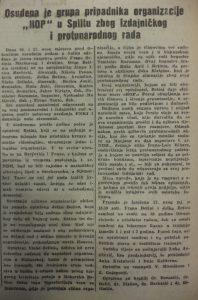 Slobodna Dalmacija, 31.5.1947.