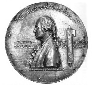 Medalja Georgea Washingtona