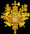 Francuski grb